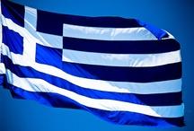 GREECE   ·** !_! **·    GRIEKELAND