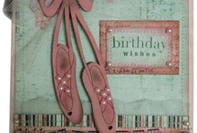 Cards ballet