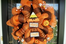 Wreath / by Alaine Garrett