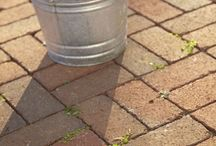 Patio Maintenance and How-Tos