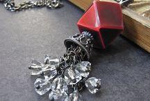 jewelry / by Kris Phillippay
