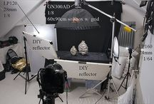 Product Photography. How to ...  Fotografia di prodotti. Come si fa? / Tips and secrets of product photography. Professional still life studio photography tutorials, tips, lightning setups, studio. Secreti in fotografia still life professionale.