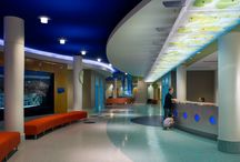 Palmetto Health Children's Hospital / Stanley Beaman & Sears Architects