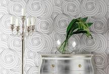 Silver / Interior Design