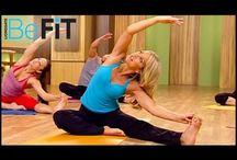 Yoga / by Gina Mefford