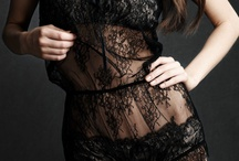 Black Lingerie / by Boudoir Photography Denver | Under the Garter | www.underthegarter.com