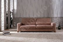Sofas/ Kanepeler / İş yerinizdeki görsel güzelliği arttırarak dekorasyona katkı sağlamanın en güzel yolu; mevcut mobilyalarla uyumlu, şık, dekoratif ve ortopedik özellikli ofis kanepeleri kullanmaktır.