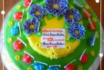 """торты """"Капибара"""" в Санкт-Петербурге / Готовлю с любовью для вас"""
