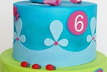 Torta Luciana