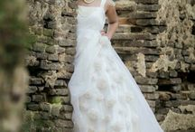 CHRISTIAN WEDDING GOWNS / CHRISTIAN GOWNS
