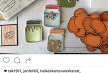 Jar of Haunts Samples