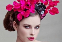 Galway races inspiration