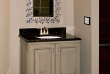 Cabinet Showroom Ideas by Seigles