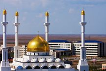 stevie: kazakhstan