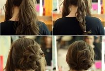 Must try / Easy hair