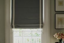 Window Treatments / by Green Street Blog