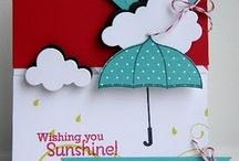 umbrella cards