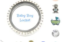 Baby Boy / by Brittany Ross