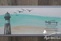 Cards Beach Lighthouse