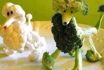 vegetable animals