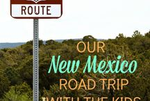 2016 summer road trip