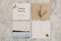 • wedding minimalistic Nordic •