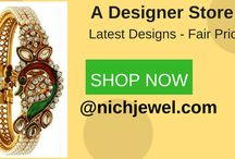 nichjewel.com / Designer Store for All Age G