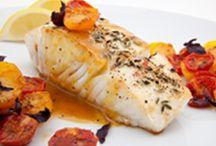 recettes poisson fruits de mer