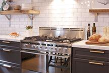 Kitchen Reno / by Norine Pennacchia