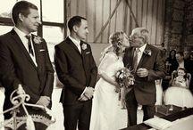 Upwaltham Barns Weddings