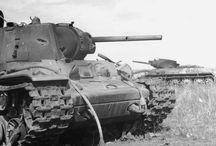 Soviet WW2 Armour