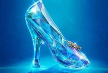#CinderellaEvent - 2015 / Follow along as the #CinderellaEvent bloggers provide coverage of the film and corresponding events! 2/28-3/2