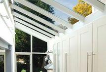 Victorian Terrace / Ideas for renovation