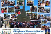 CM17004 45th Annual Tamworth Festival