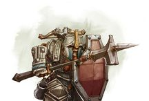 RPG DWARFS / gnome