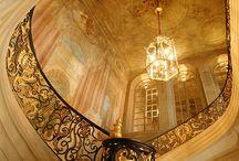 階段 / 段差って素敵
