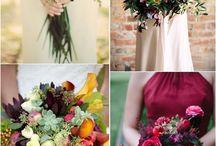 Wedding - Bouquet / Flower Bouquet
