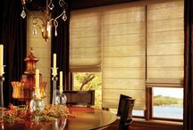 Stylish window Shades / Bamboo Shades?  Cellular Shades? Roller Shades?  We carry a full line of products that will give your house the elegant look you've always wanted!