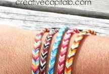 frendship bracelet