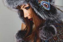 Chapeaux hiver