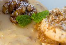 Iguarias do Restaurante L14 na Herdade dos Salgados / Sabores da gastronomia do Restaurante L14, tentações de comer e chorar por mais!