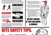 Zombie survival ;) (or emergency tips)