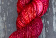 Yarns & Threads - Fibre & Fabric / Yarns and threads for stitching and art - Fibre and fabric for stitching and art