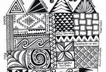 Pasifika Patterns
