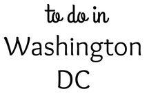 Travels - DC