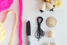 Dolly DIY / by Stephanie Briscoe
