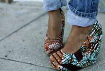 I Love Shoes / by Anabela Antunes