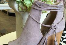 Shoes - Buty / To co kobiety kochają najbardziej ... buty ...