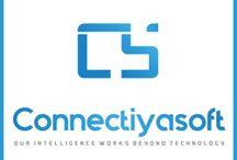 Logo Connectiyasoft