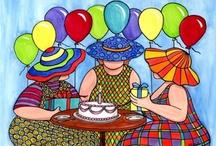 Çılgın kadınlar kulübü